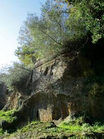 OmoGirando Castel D'Asso