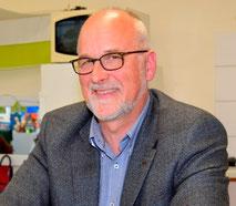 Johann Hansen wurde als Vorsitzender der BGS einstimmig wieder gewählt