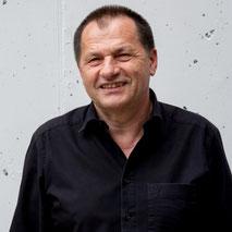 Albert und Ingrid Endres von Endres Raumkultur