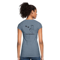T-Shirt für Hundefreunde