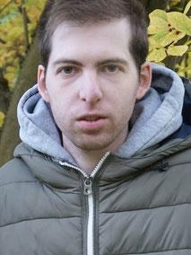 Vermisster 27-Jähriger. Foto:Privat