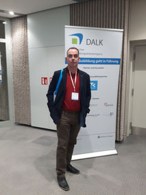Copyright by bp-awp.de - Nico beim DALK 2018