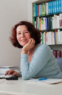 Cornelia Günther - Heilpraktikerin in Köln