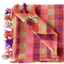 frazada kleed vloerkleed throw sprei zuidamerika peru etnisch sustainable vegan wool sheepwool wol