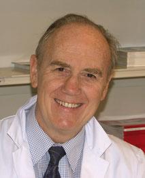 Professeur Henri Joyeux