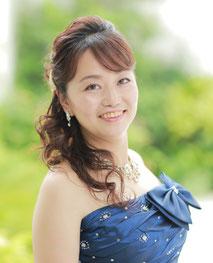 中野亮子 Ryoko NAKANO