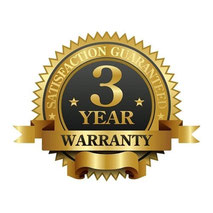 Barch Laser 3 Years warranty