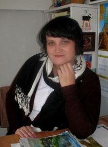 Смыслова Анна Ивановна