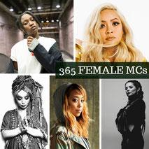 365 Female MCs