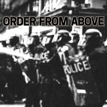 GIVER - Order from Above