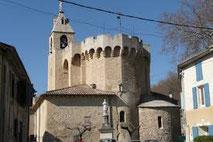 Ramonage à Saint Andiol
