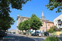 Ramonage à Morières lès Avignon
