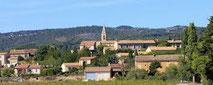 Ramonage Saint Pierre de Vassols