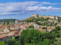 Ramonage à Villeneuve lès Avignon
