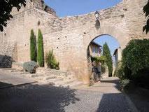 Ramonage à Chateauneuf de Gadagne
