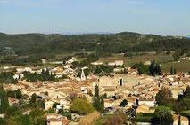 Ramonage Saint Mitre