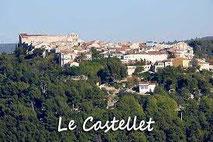 Ramonage à Castellet