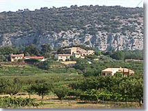 Ramonage à Beaumont du Ventoux