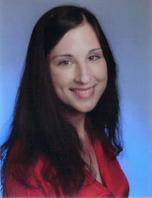 Barbara Christina Merz, freie Theologin und Rednerin