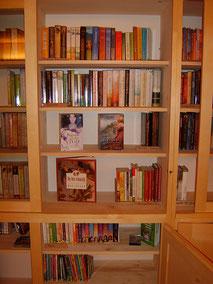 Möchtest du gerne ein Buch zum Lesen ausleihen?