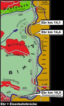 Geografik: Theophil Schweicher