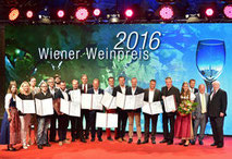 Wiener Weinpreis 2016