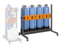 TYPE DS Wasseraufbereitung mit 4er Erweiterung