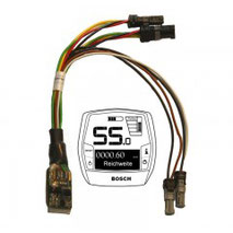 Bosch ebIke Tuning