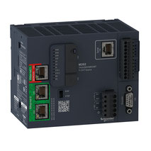 PLC Controls M262 © Schneider Electric GmbH 2020, All rights reserved