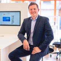 URANO-Geschäftsführer und Chief Operating Officer (COO) Sebastian Schmalenbach