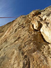 Klettern, Climbing, El Chorro, Spain, Andalusia, Encantadas