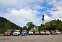 Foto: rÖno4 - Renault 4 Österreich