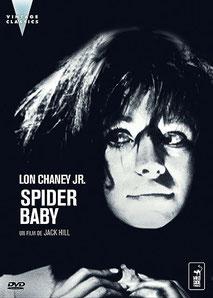 Spider Baby de Jack Hill - 1968