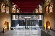 Новый суперкомпьютер в Барселоне