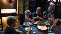 Ein Annen Fondue hat es bis Bali geschafft!