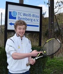 Tennis Wuppertal Tennistrainer der Tennisschule Garbe