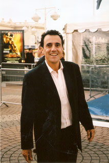 thierry beccaro contact animateur