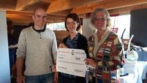 PROWIN Charity-Wettbewerb, Hospizbewegung ambulant Schwarzwald-Baar e.V.