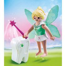 Die Playmobil-Zahnfee mit Zahndose