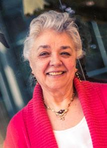 Dr. Karin Jäckel, Begründerin des Netzwerks (©Michael Bode)