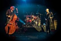 "Bluesrock vom Feinsten mit ""HSS"" (Foto: Tony Joe Gardner)"