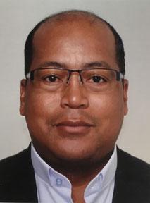 Diakon Dr. Willian Rivadeneira Caldas, BEd MA