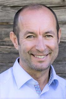 MMag. Martin Zeppezauer, tourism consultant