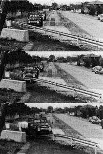 1965年実車試験