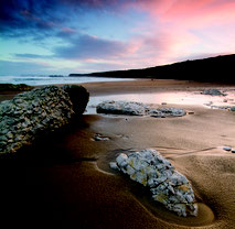 Carrickfinn Beach Irland