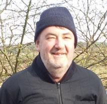 Bernd Spessart 2. Vorsitzender