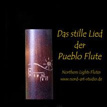 Das stille Lied der Pueblo Flute - Video