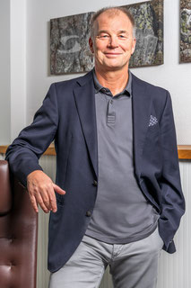SIGMA SPORT begrüßt neuen Geschäftsführer Thomas Seifert