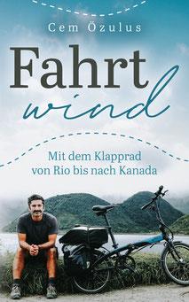 Fahrtwind – Mit dem Faltrad von Brasilien nach Kanada 24. August