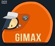 Carlo Franchi - GIMAX by Muneta & Cerracín